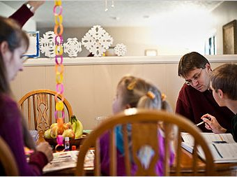 Federal TaxCredit For Home Schoolers