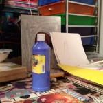My Art Area
