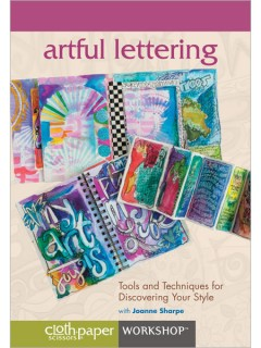 Are you art journaling yet?