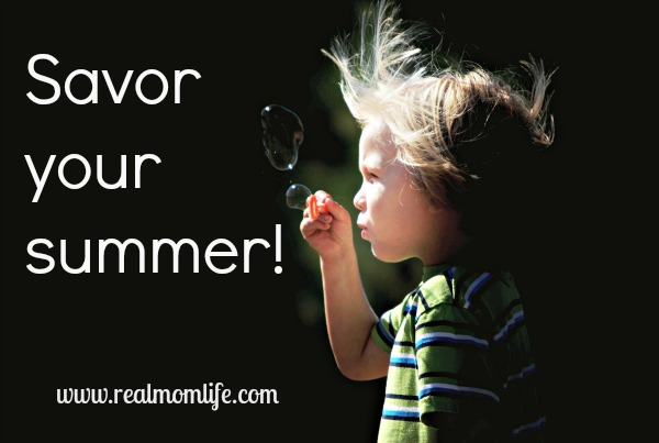 Keeping kids busy with summer activities