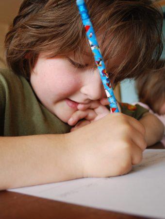 special needs homeschool