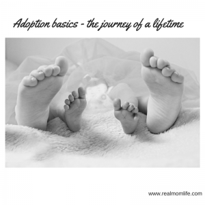 child adoption requirements