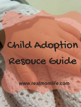 Child Adoption Resource Guide