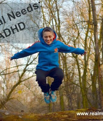 Special Needs ADHD