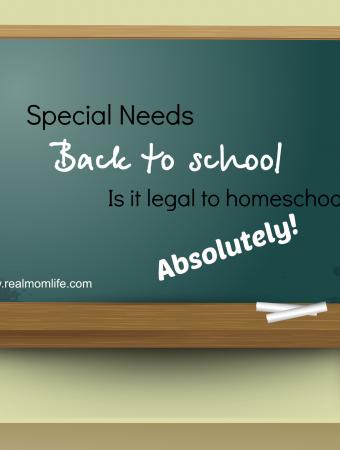 special needs legal