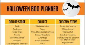 boo planner preview