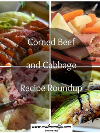 corned beef recipe roundup
