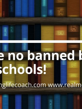 no banned books in homeschool