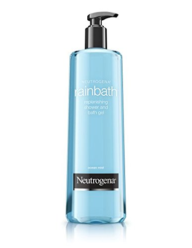 Neutrogena bath gel