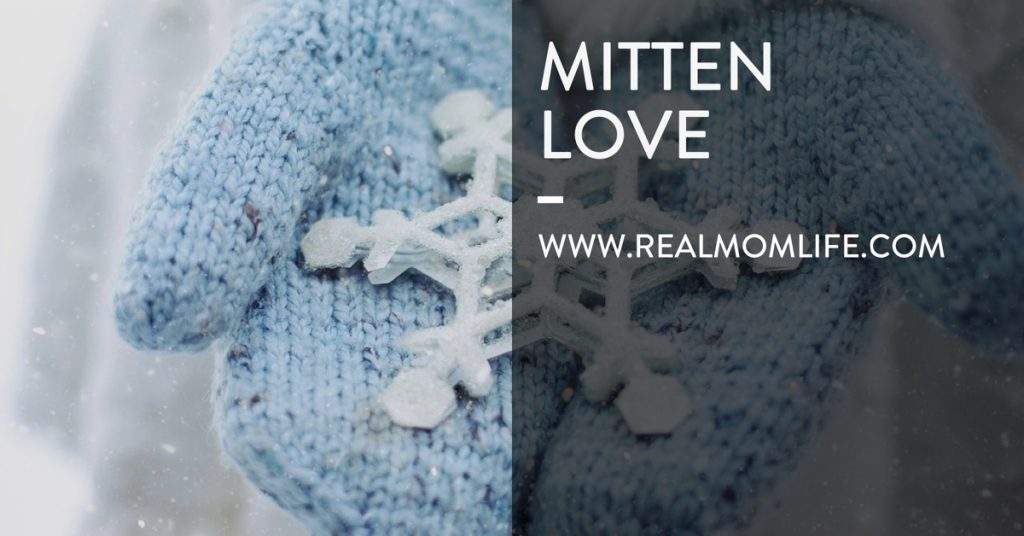 Mitten Love