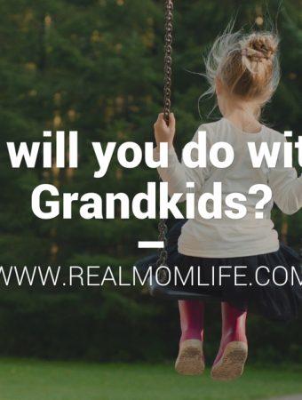 grandkids activities