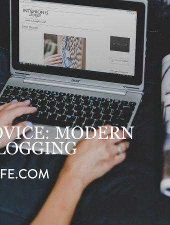 trends in blogging