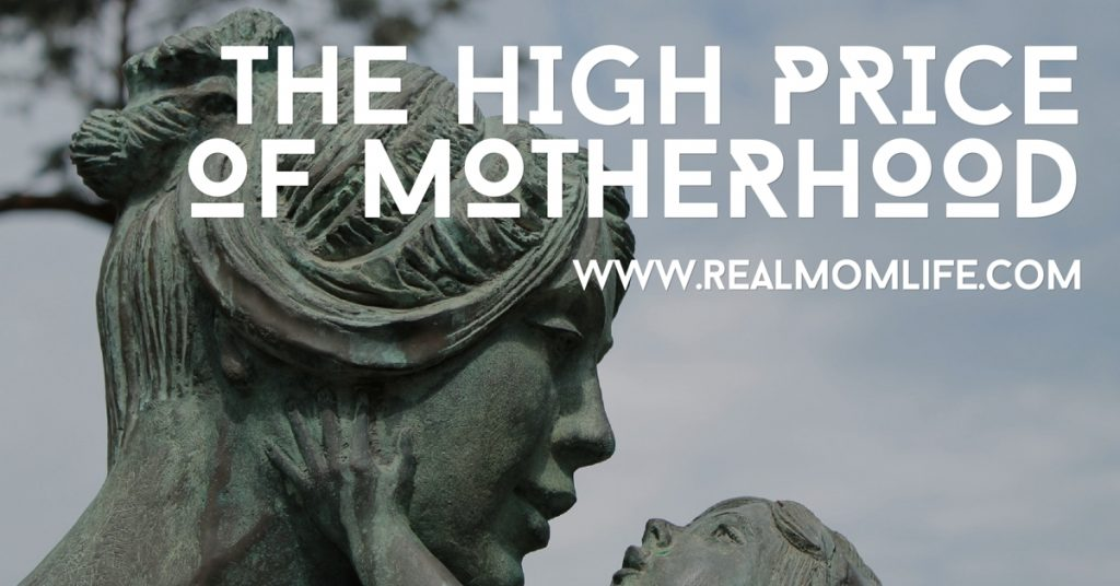 The High Price of Motherhood
