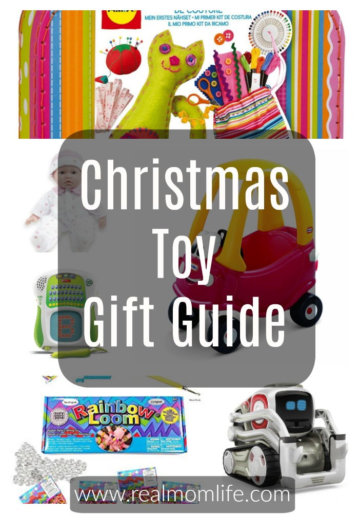 Christmas Toy Gift Guide