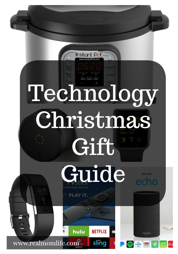technology christmas gift guide