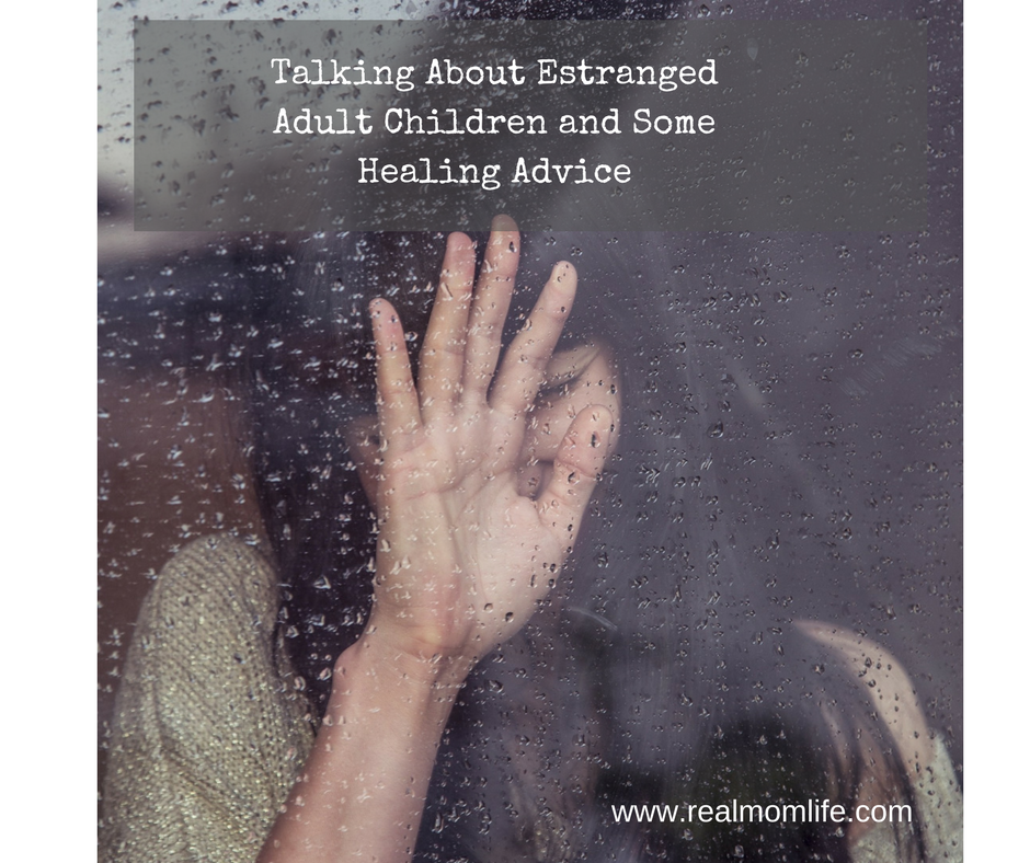 Talking About Estranged Adult Children