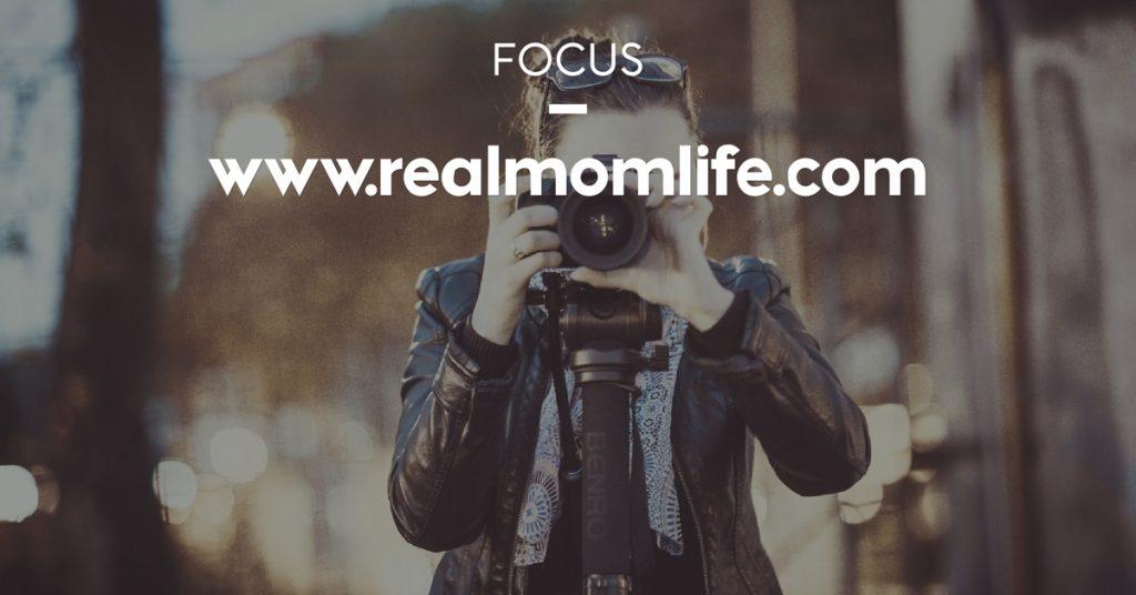 focus, attention