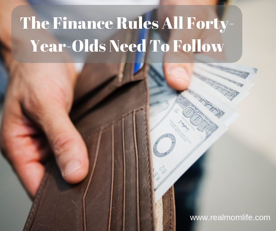 Finance rules
