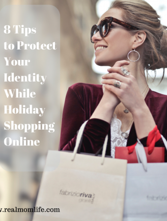 identity protection holiday shopping
