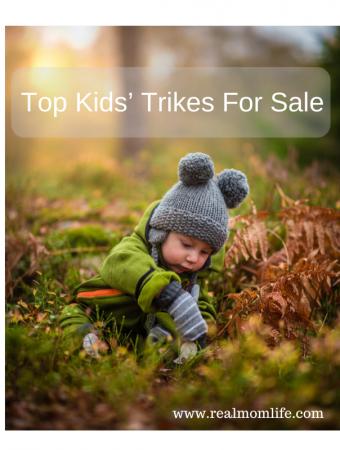 kids trikes