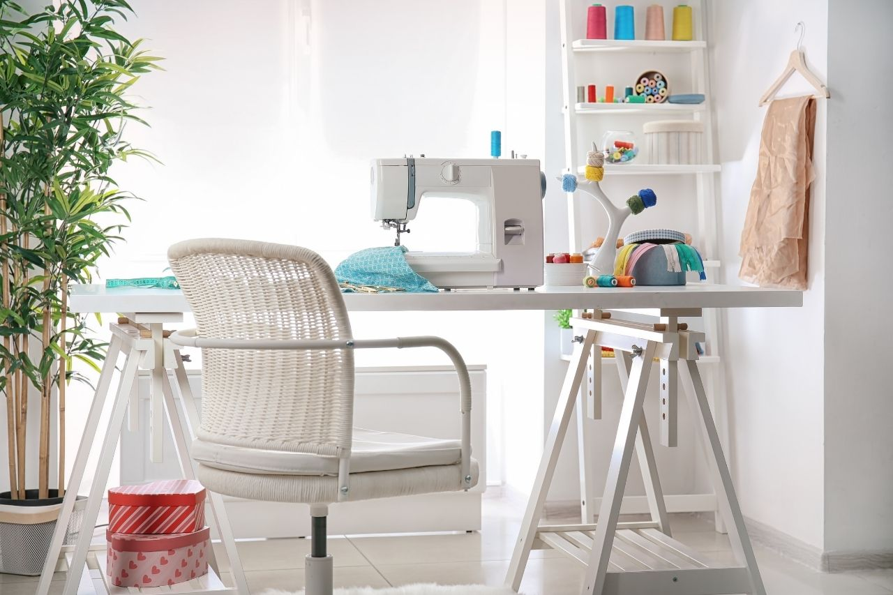 4 Helpful Tips for Designing the Perfect Hobby Room