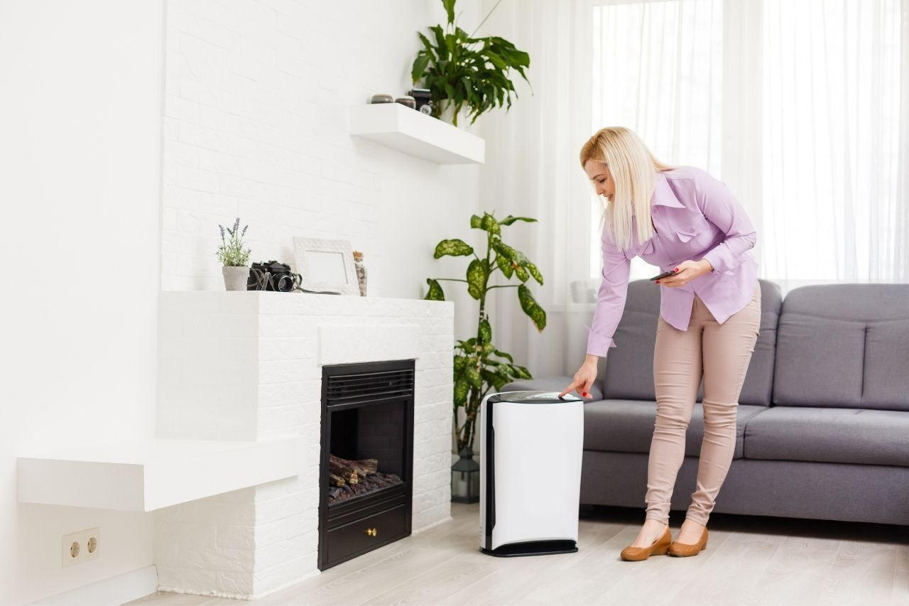 Ways To Reduce Humidity in Your Home