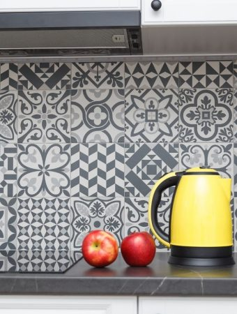 Ways To Spice Up Your Kitchen Backsplash
