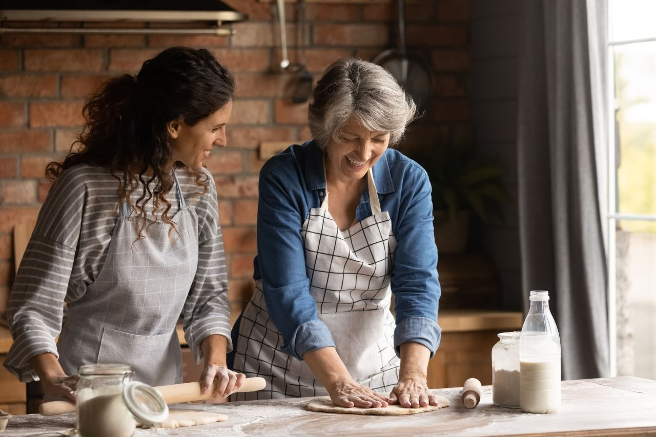 The Importance of Spending Time With an Aging Loved One