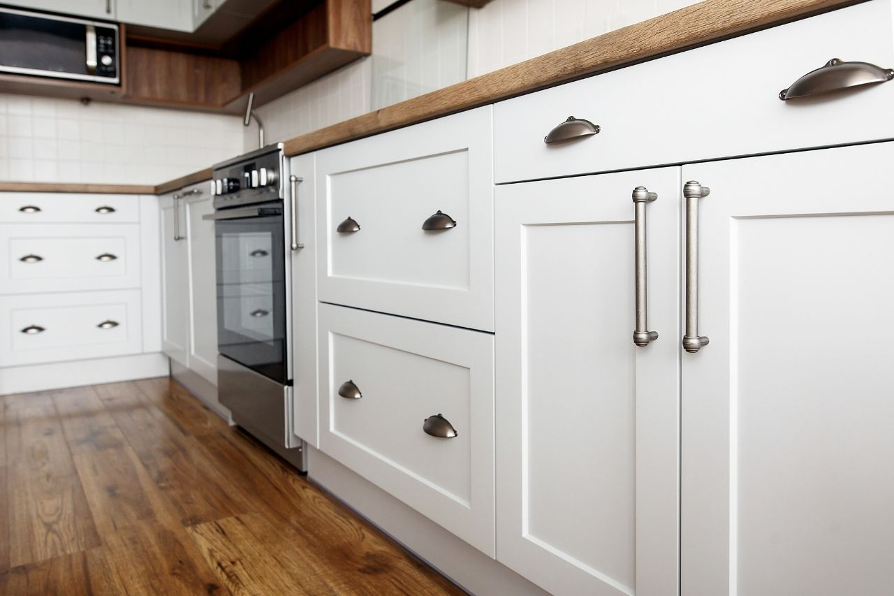 Different Ways You Can Update Your Kitchen Cabinets