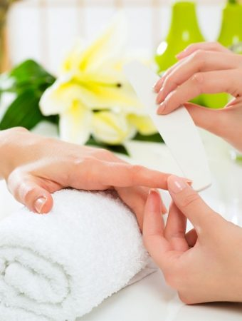 Why Everyone Should Get a Manicure