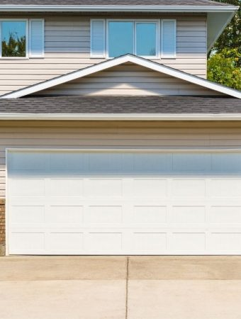 The Most Secure Type of Garage Door for Your Home