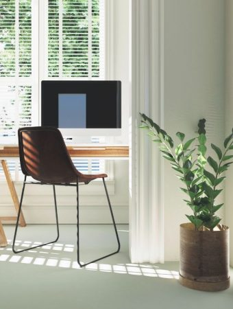 How You Can Design the Perfect Home Office