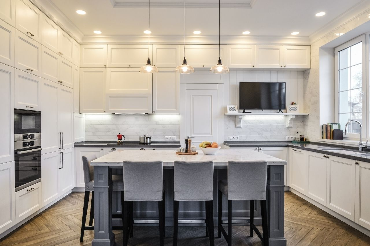 Why You Should Renovate Your Kitchen Next