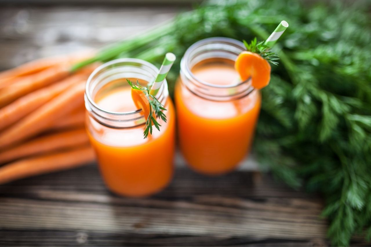 Healthiest Juices To Add to Your Daily Diet