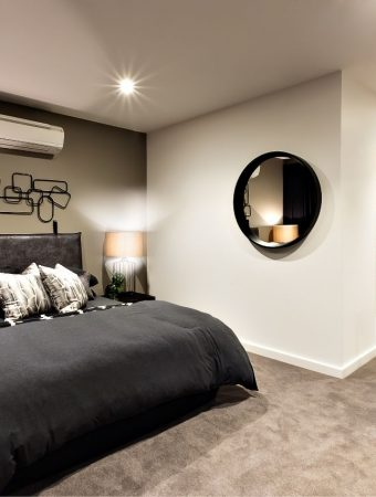 How To Create a Luxurious Master Bedroom
